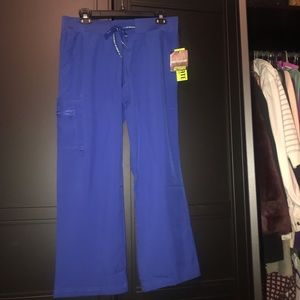 Med couture active scrub pants